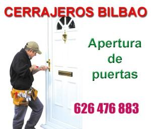 AperturaPuertasBilbao
