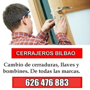 CambioCerradurasBilbao