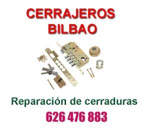 RepararCerradurasBilbao